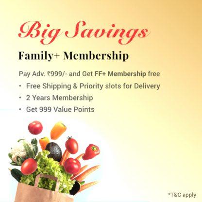 FF+ Membership