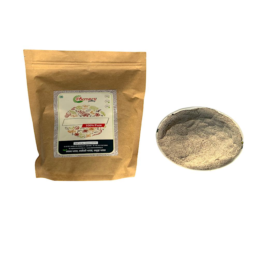 Uttarakhand ragi flour1