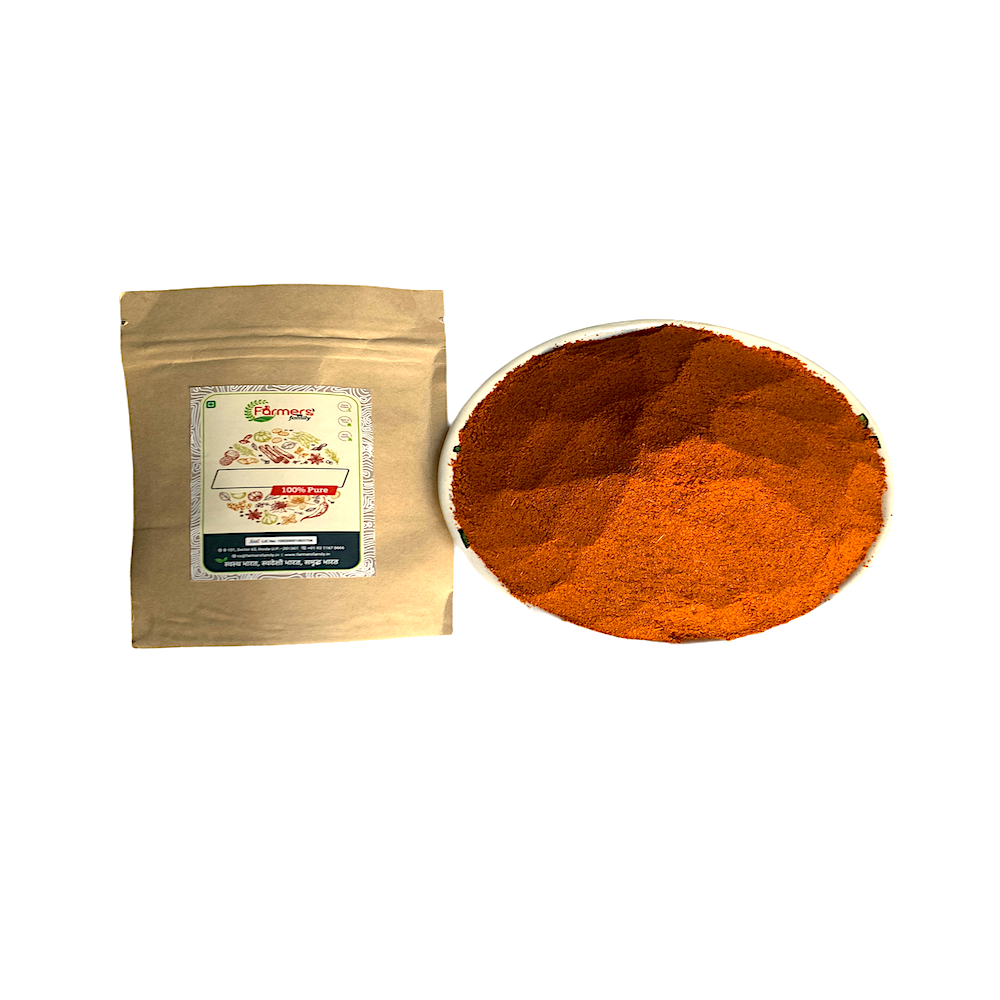 Uttarakhand red chili1