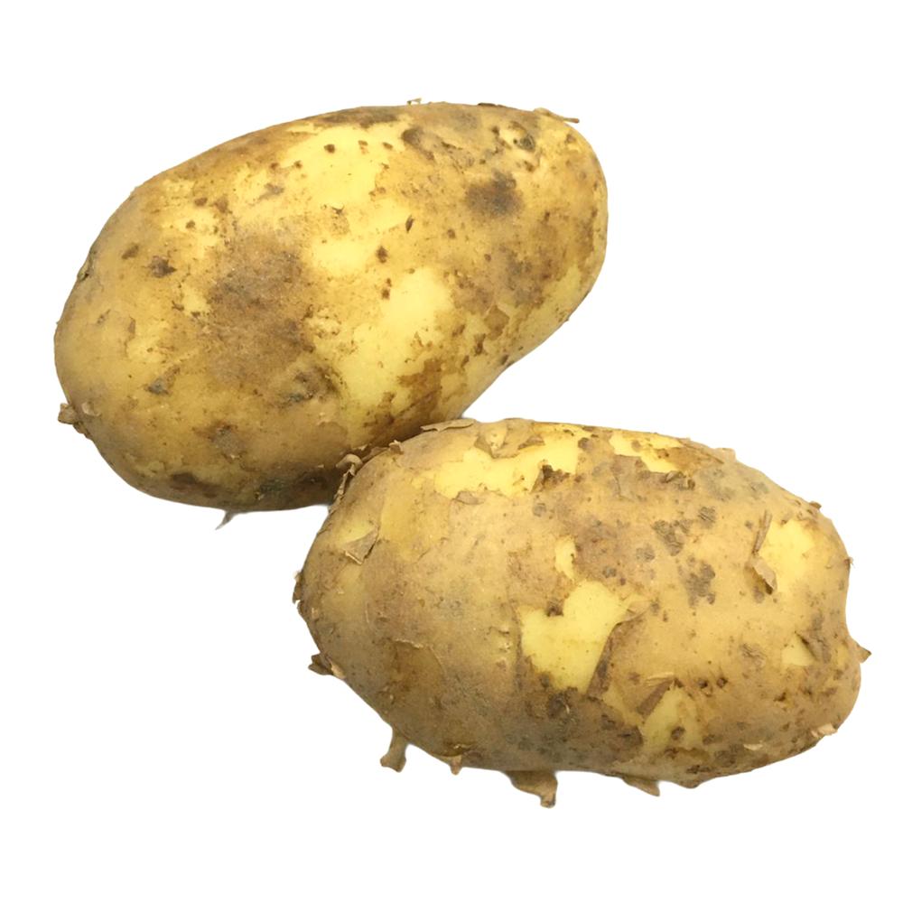 Potato new1